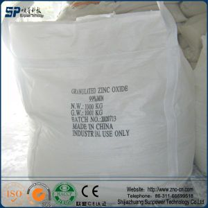 Rubber Pigments Textile Grade for Zinc Oxide