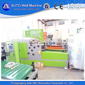 Automatic Aluminum Foil Rewinder Machine pictures & photos