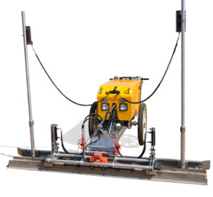 Concrete Laser Screed Rls-23