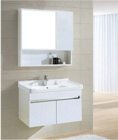Hot Selling Mirror Cabinet (DAS2036) pictures & photos