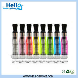 Colourful CE4 Clearomizer Starter Kit (CE4)