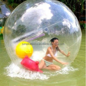 PVC and TPU Water Balls (D1003A) pictures & photos