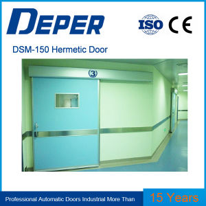 Dsm-150 Air Tight Door for Clean Room pictures & photos