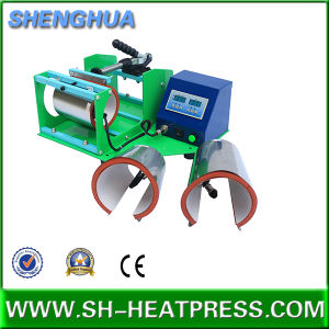 Hot Sale Sublimation Mug Heat Press Machine pictures & photos