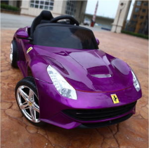 China Whole Low Price Kids Electric Car Baby Toy Battery