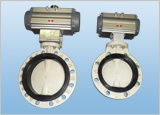 Motor Operated Butterfly Valve pictures & photos