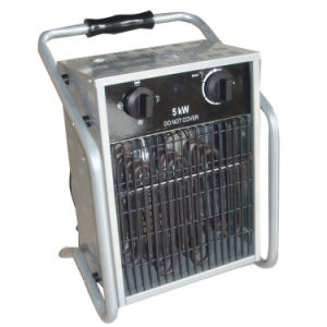 Portable Industrial Space Heater/5kw Heater pictures & photos