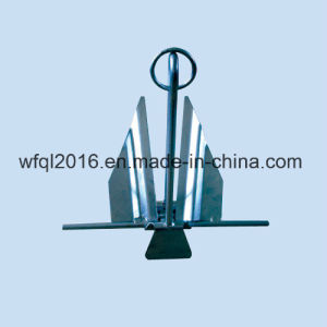 Galvanized Slip Ring Anchor