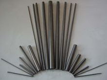 Solid Cemented Carbide Rods