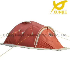 High Quality Winter Mountain 2 Person 4 Season Tent