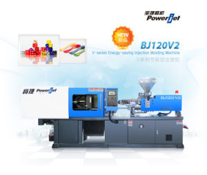 Powerjet Energy Saving Variable Pump Injection Molding Machine (BJ120V6)