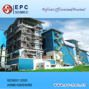 Combined Heat and Power - CHP Plant EPC Contractor pictures & photos