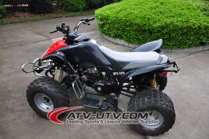 125cc ATV with Electric Start (AT1101-B) pictures & photos