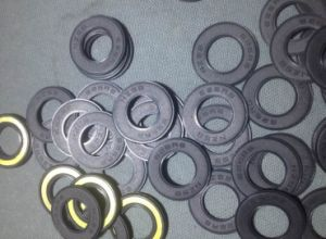 Bearing Ring, Bear Seal, Rubber Ring, Rubber Seal pictures & photos
