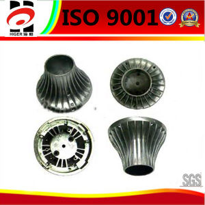 LED Housing, Light Cover, Lamp Shade Aluminum Die Casting (aluminum A380) pictures & photos