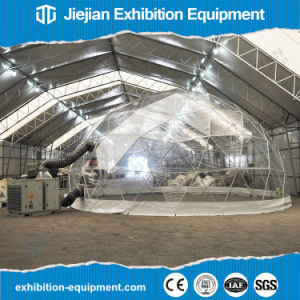 Jiejian 4 Ton Industrial Tent Cooler Portable Air Conditioner pictures & photos