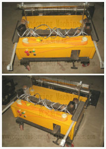Wall Indoor Plastering Machine