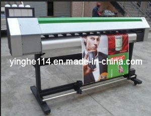 Hot! Yinghe 1500mm Digital Printer pictures & photos