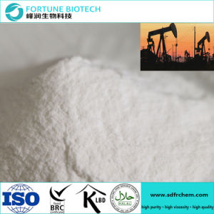 Petroleum Grade CMC Powder with High Viscosity