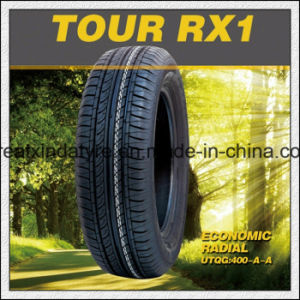 Joyroad Brand Radial PCR 185/70r14 Tire Car Tire pictures & photos