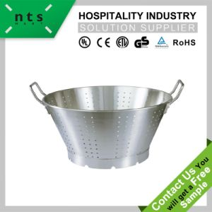 Strainer for Hotel and Restaurant Kitchen Utensils pictures & photos