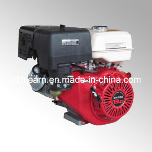 Air-Cooled Portable Gasoline Engine Gx390 pictures & photos