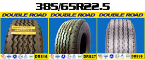 Cameroon Market Truck Tire for Sale 1200r20 12r22.5 13r22.5 315/80r22.5 pictures & photos