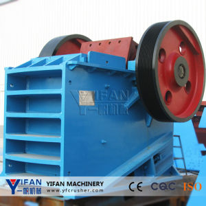 Good Quality Coal Gangue Jaw Crusher pictures & photos