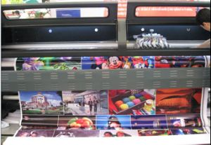Large Format Printer Spt 510/ 6colors 3.2m (WS-SPT510)
