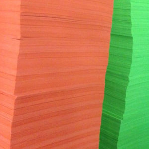 Educational Colorful EVA Foam for Crafts and Toys pictures & photos