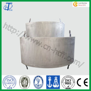 High Quality Aluminum Alloy Sacrificial Anodes