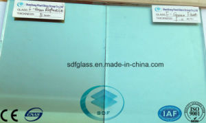 F-Green Reflective Glass with Ce, ISO 4mm to 10mm