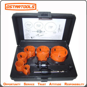 70 mm HSS Metal Wood Alloy Hole Saw Cutter Drill Bit CARBIDE TIP TCT Drill