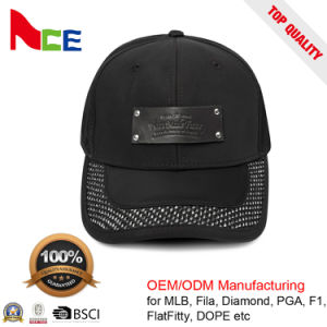 4aea7db1 China 5 Panel Design Your Own Cap Woven Label Baseball Cap - China ...