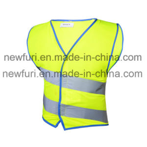 1cd2b2622561 China Ce En1150 Children Safety Coat Reflective Clothes High ...