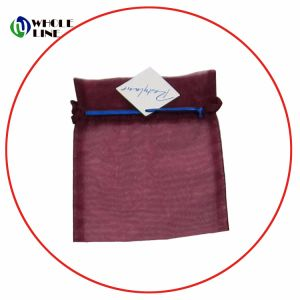 Whole Sheer Organza Bag China Manufacturers Suppliers Made In