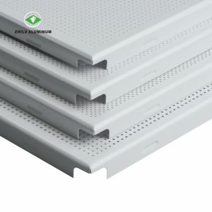 China Metal Ceiling Aluminum V Shaped Strip Panel Ceiling China Aluminum V Shaped Strip Ceiling Aluminium Ceiling