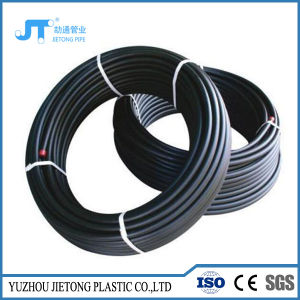 Black Plastic Water Pipe Hdpe Rolls 16 110mm