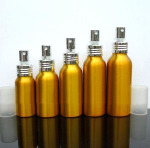 Wholesale Empty Aluminum Bottle