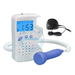China Fetal Doppler Fetal Doppler Manufacturers Suppliers Made