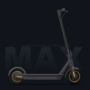 2020 Foldable Mobility Bluetooth 36V/10ah-20ah Lithium Battery E-Scooter