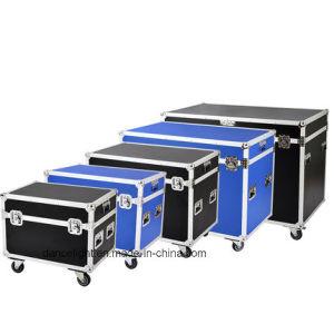 Stage Lighting Equipment Aluminium Alloy Light Flycase Flight Case Flightcase