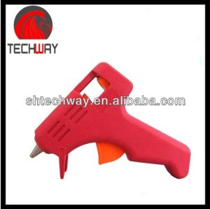 Hair Extension Industrial Hot Melt Glue Gun pictures & photos