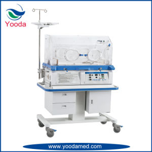 Hospital and Medical Emergency Baby Infant Incubator