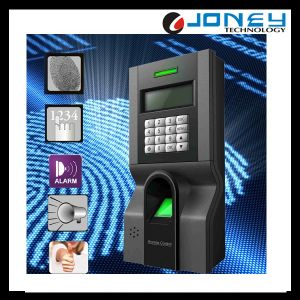 Zk Software Standalone Biometric Fingerprint Reader Access Control with Sdk pictures & photos