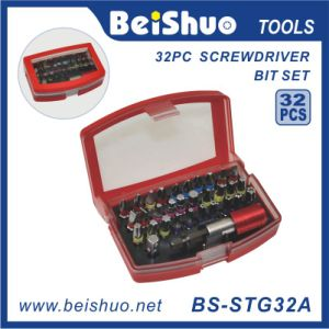 32-PC Professional Multi-Function Repair Screwdriver Bit Set