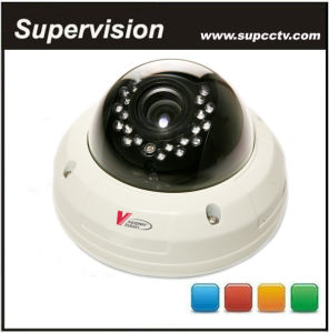 Sony Effio Vandalproof Dome CCTV Camera (SV-H358L)