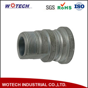 Precision Aluminum Anodized CNC Turning Machining Mechanical Part