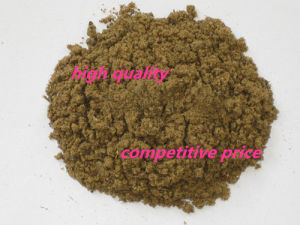 High Quality Fish Meal for Animal Feed (hot sale)