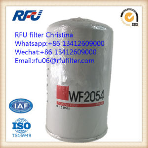 Wf2054 High Quality Fuel Filter for Fleetguard (WF2054) pictures & photos